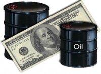 Нефть подорожала до 107,34 долларов за баррель