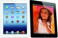 Новый iPad обогнал на тестах ASUS Transformer Prime
