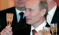 Почти половина россиян готова поддержать Путина и в четвертый раз