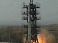 Япония готова сбить северокорейскую ракету со спутником