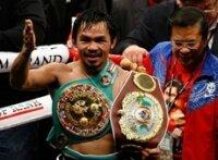 Знаменитый боксер Мэнни Пакьяо намерен покинуть бокс «по совету Бога»