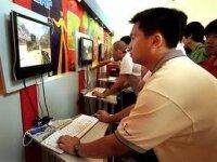 Аресты блоггеров в Китае