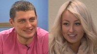 Александр Задойнов и Лилия Киш снова вместе
