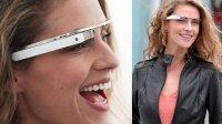 Google создал очки Glass с видеокамерой и Интернетом