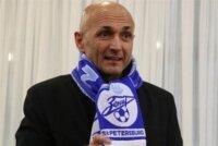 Спаллетти может стать наставником российской футбольной сборной