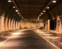 Ремонтные работы в Лефортовском тоннеле с 5 по 9 мая