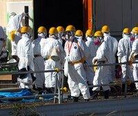 Япония без атомной энергетики