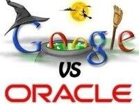 Иск Oracle против Google частично удовлетворен