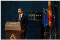 Астурийская премия для испанского архитектора