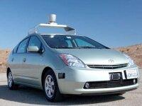 Google успешно испытала беспилотный автомобиль