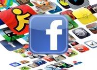 Facebook запускает сервис App Center