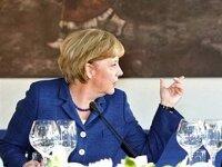 Ангела Меркель предложила план по сокращению долгов