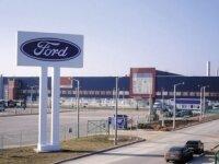 Забастовка рабочих на заводе Ford в Ленинградской области