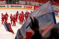 В 1/4 финала чемпионата мира по хоккею Россия сыграет с Норвегией