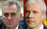 Теледуэль кандидатов в президенты Сербии