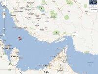 Иран подает иск на Google за «исчезновение» Персидского залива