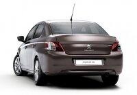 Информация о новом Peugeot 301
