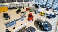Россияне готовы тратить на авто в среднем $13 000