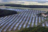 Рекорд выработки «безопасной» энергии в Германии