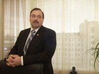 Депутат Геннадий Гудков стал жертвой грабителей