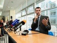 Прохоров будет бороться за кресло мэра Москвы