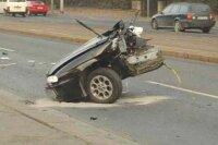 Самые опасные автомобили по версии «Уолл-стрит»