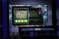 Xbox Smart Glass свяжет планшеты, смартфоны и консоли