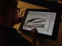 «АвтоВАЗ» открыл дизайн-студию в столице
