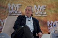 Экономический форум в Габоне