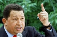 Уго Чавес озвучил «правильную» цену на нефть