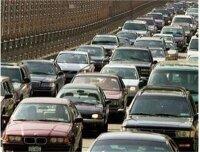 В Москве сегодня ограничивают движение транспорта