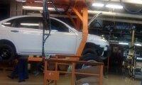 «АвтоВАЗ» приступил к сборке Nissan Almera