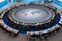 МВФ получит еще  $456 миллиардов