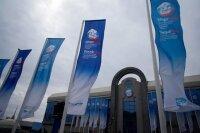 В Санкт-Петербурге проходит  Международный экономический форум