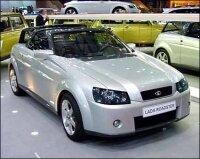 Lada будет продаваться в Эквадоре, Боливии и Перу