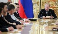 Путин озвучил основные проблемы бюджетной политики РФ