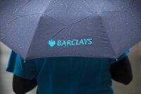Председатель совета директоров английского банка Barclays покинул пост