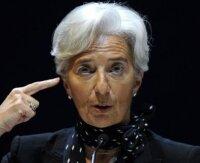 МВФ заявил США о новых требованиях