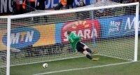 Новая система определения голов одобрена ФИФА