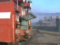 Пожары на Дальнем Востоке: неутешительная статистика