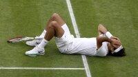 Роджер Федерер – победитель Уимблдонского турнира