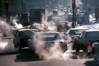 ЕК за уменьшение вредных автомобильных выбросов
