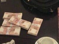 Группа столичных мошенников получала до 150 миллионов ежемесячно