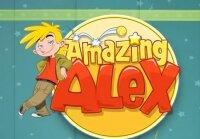 Создатели Angry Birds выпустили игру Amazing Alex