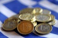 Снижение темпов роста греческой экономики