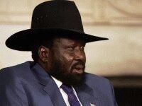 Воссоединение лидеров Судана: саммит Африканского союза