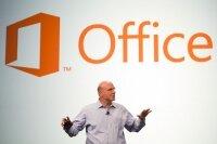 Новый Office от Microsoft
