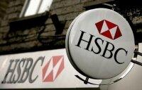 Британский банк HSBC занимался отмыванием денег