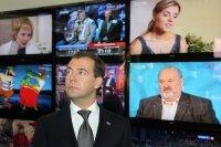 Общественное телевидение, скорее всего, запустят в мае