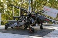 Роботы будут призваны в армию